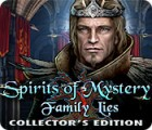 Spirits of Mystery: Family Lies Collector's Edition παιχνίδι