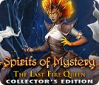 Spirits of Mystery: The Last Fire Queen Collector's Edition παιχνίδι