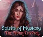Spirits of Mystery: The Moon Crystal παιχνίδι