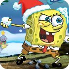 SpongeBob SquarePants Merry Mayhem παιχνίδι