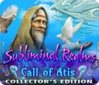 Subliminal Realms: Call of Atis Collector's Edition παιχνίδι