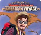 Summer Adventure: American Voyage παιχνίδι