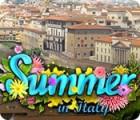 Summer in Italy παιχνίδι