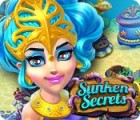 Sunken Secrets παιχνίδι