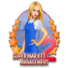 Supermarket Management 2 παιχνίδι
