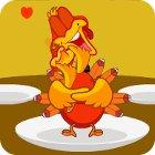 Thanksgiving Turkey Rescue παιχνίδι