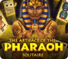 The Artifact of the Pharaoh Solitaire παιχνίδι