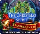 The Christmas Spirit: Trouble in Oz Collector's Edition παιχνίδι