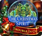 The Christmas Spirit: Trouble in Oz παιχνίδι