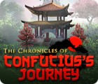 The Chronicles of Confucius's Journey παιχνίδι