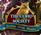 The Curio Society: Eclipse Over Mesina παιχνίδι
