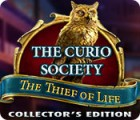 The Curio Society: The Thief of Life Collector's Edition παιχνίδι