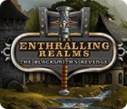 The Enthralling Realms: The Blacksmith's Revenge παιχνίδι