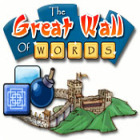 The Great Wall of Words παιχνίδι