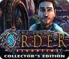 The Secret Order: Bloodline Collector's Edition παιχνίδι