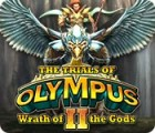 The Trials of Olympus II: Wrath of the Gods παιχνίδι