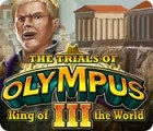 The Trials of Olympus III: King of the World παιχνίδι