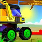 Tower Constructor παιχνίδι