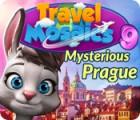Travel Mosaics 9: Mysterious Prague παιχνίδι