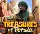 Treasures of Persia παιχνίδι