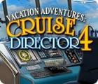 Vacation Adventures: Cruise Director 4 παιχνίδι