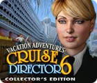 Vacation Adventures: Cruise Director 6 Collector's Edition παιχνίδι