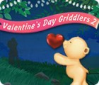 Valentine's Day Griddlers 2 παιχνίδι