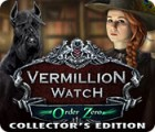 Vermillion Watch: Order Zero Collector's Edition παιχνίδι