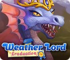 Weather Lord: Graduation παιχνίδι