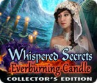 Whispered Secrets: Everburning Candle Collector's Edition game