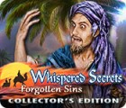 Whispered Secrets: Forgotten Sins Collector's Edition παιχνίδι
