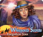 Whispered Secrets: Forgotten Sins παιχνίδι