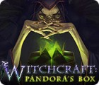 Witchcraft: Pandora's Box παιχνίδι