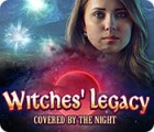 Witches' Legacy: Covered by the Night παιχνίδι