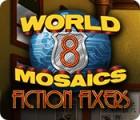 World Mosaics 8: Fiction Fixers παιχνίδι