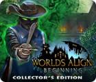 Worlds Align: Beginning Collector's Edition παιχνίδι