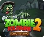 Zombie Solitaire 2: Chapter 2 παιχνίδι
