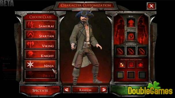 Free Download Chivalry: Deadliest Warrior Screenshot 1