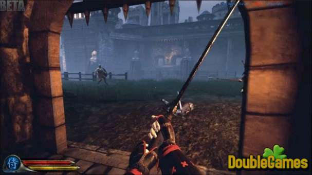 Free Download Chivalry: Deadliest Warrior Screenshot 2