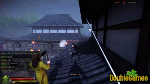 Free Download Chivalry: Deadliest Warrior Screenshot 7