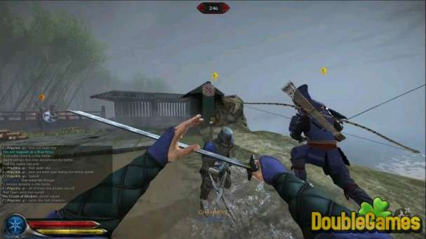 Free Download Chivalry: Deadliest Warrior Screenshot 8