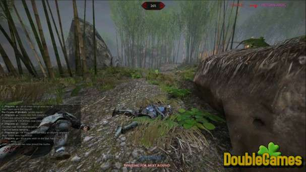 Free Download Chivalry: Deadliest Warrior Screenshot 9
