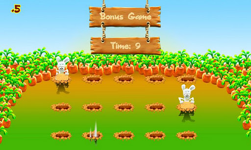 Free download Clever Rabbits screenshot 1