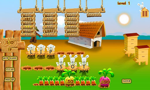 Free download Clever Rabbits screenshot 2