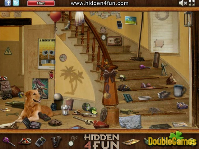 Free Download Sparky The Troubled Dog Screenshot 3