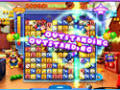 Free download ABC Cubes: Teddy's Playground screenshot 2