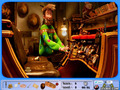Free download Arthur's Christmas. Hidden Objects screenshot 2