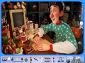 Free download Arthur's Christmas. Hidden Objects screenshot 3
