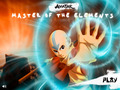 Free download Avatar: Master of The Elements screenshot 1