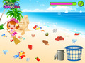 Free download Beach Clean Up Game screenshot 2